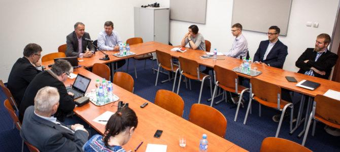 Seminarium: Przedsiębiorstwo prywatne a dialog społeczny – w poszukiwaniu spójności