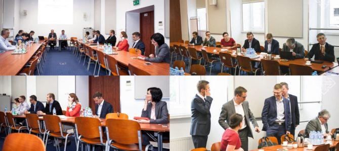 Seminarium: Młodzież jako partner dialogu