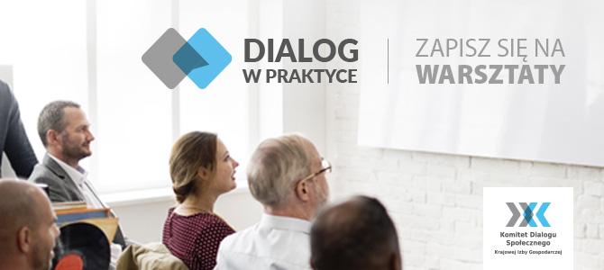 Dialog w praktyce