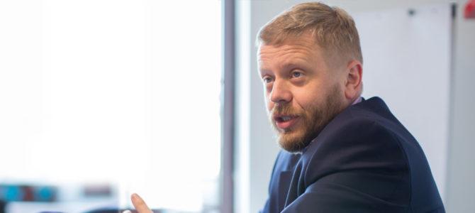 Wywiad z Przewodniczącym Komitetu Dialogu Społecznego: Maciej Witucki o znaczeniu dialogu dla rozwoju gospodarczego kraju