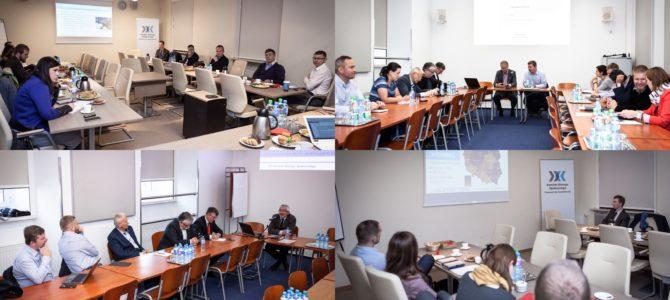 Seminarium o faktach i mitach na temat zarządzania etyką w przedsiębiorstwach