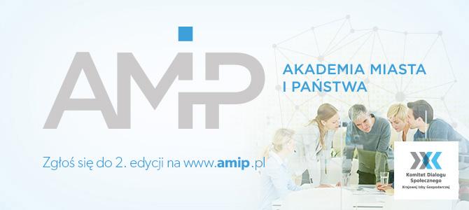 Rusza druga edycja Akademii Miasta i Państwa