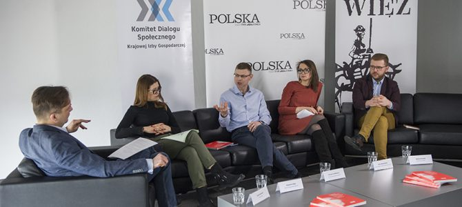 Dlaczego Polacy tak bardzo stresują się swoją pracą?