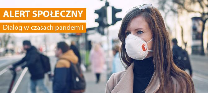 Dialog społeczny w czasach pandemii